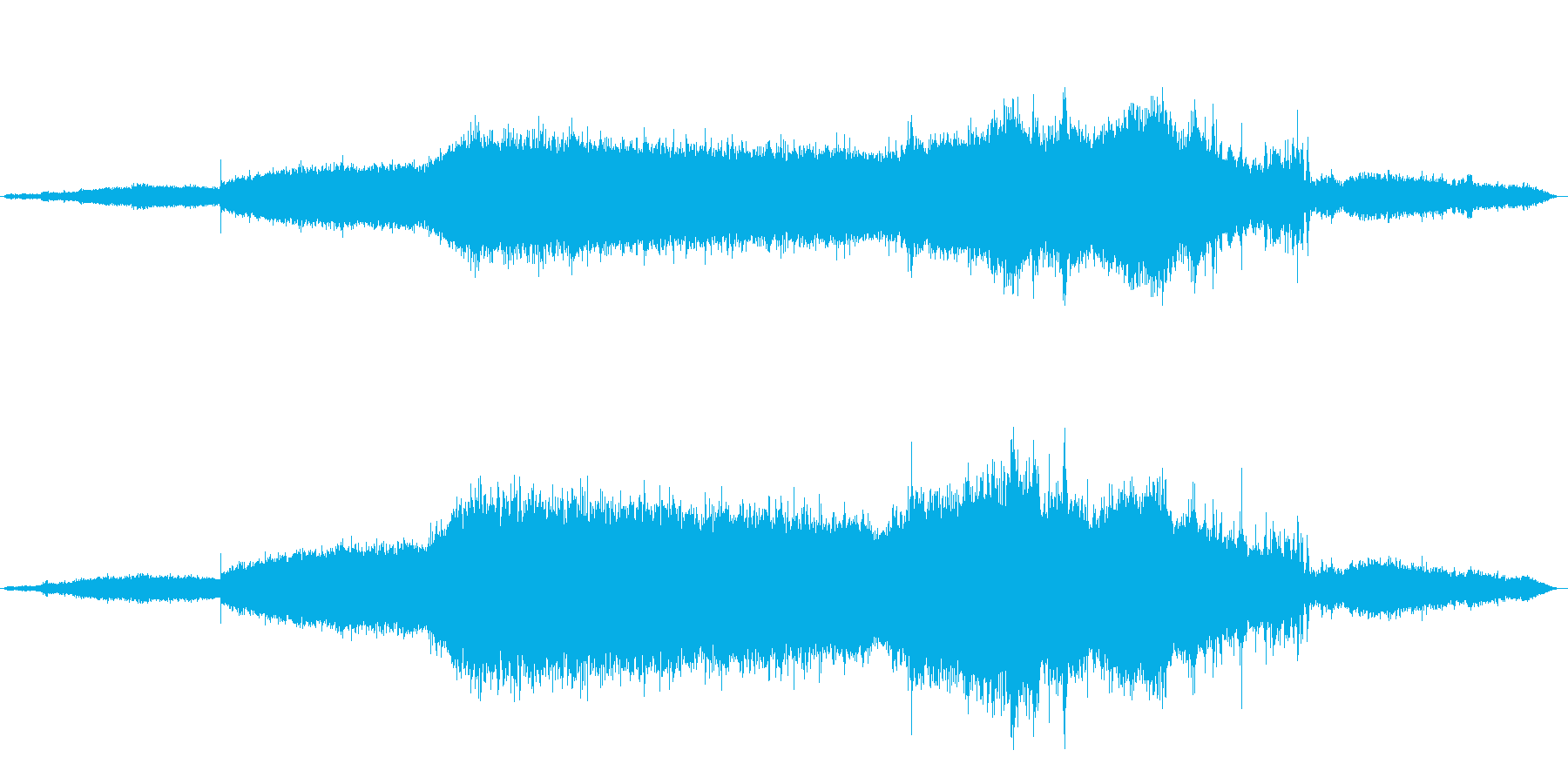 ターボプロップ:始動エンジン、アイ...の再生済みの波形