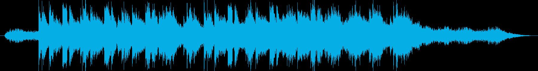 アメリカーナ楽器。孤独なスライドギ...の再生済みの波形