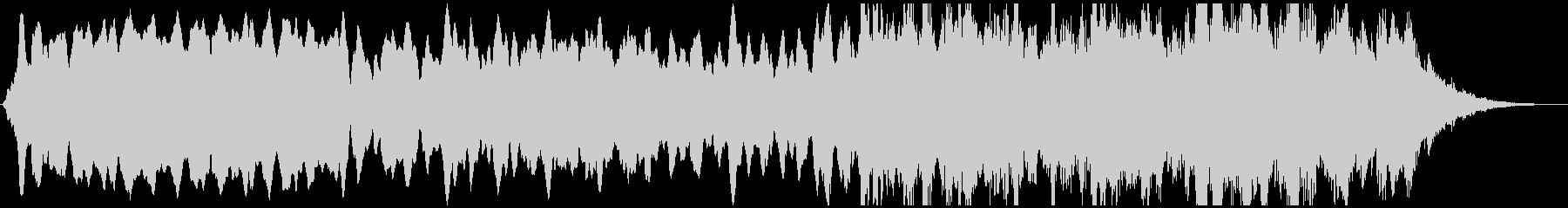 PADS 不安定な05の未再生の波形