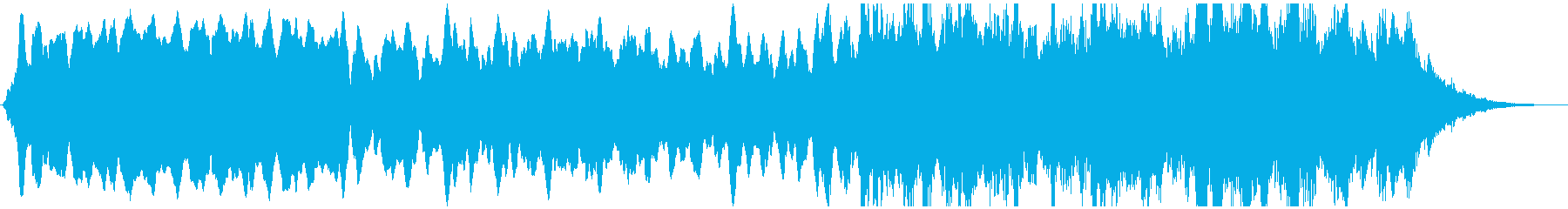 PADS 不安定な05の再生済みの波形