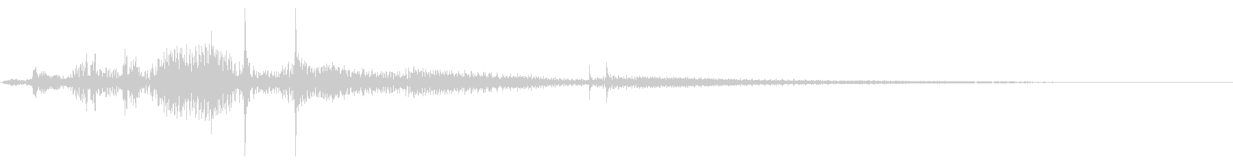 1938フォードセダン:内線:スタ...の未再生の波形