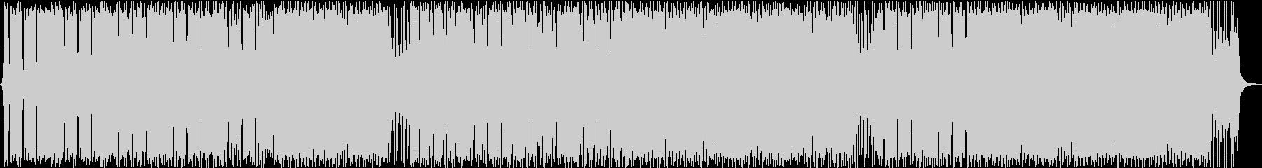 インディーロック 積極的 焦り 燃...の未再生の波形