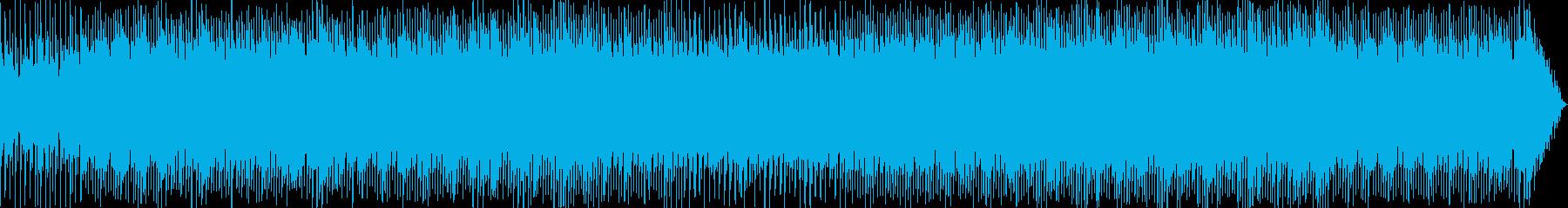 RPG/マップ曲/荒野/ループ可の再生済みの波形