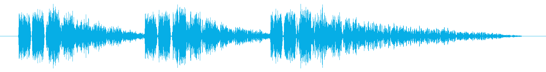 SNES-RPG05-16(倒す)の再生済みの波形