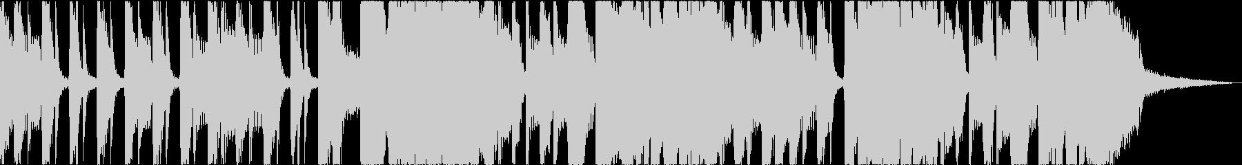 【20秒】軽快スカ風/ラジオCM用の未再生の波形