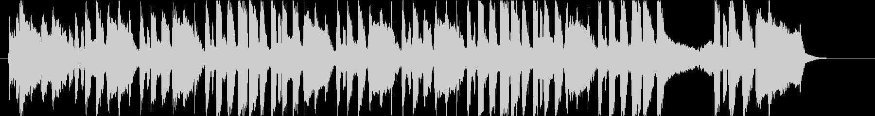 誕生日の歌(ワルツver) 【アオイ】の未再生の波形
