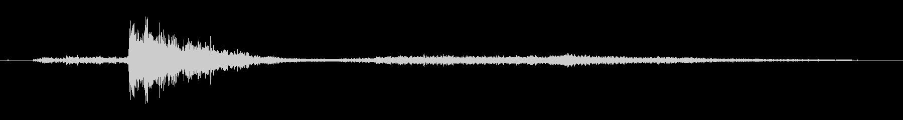 環境音 Sci-Fi Deep S...の未再生の波形