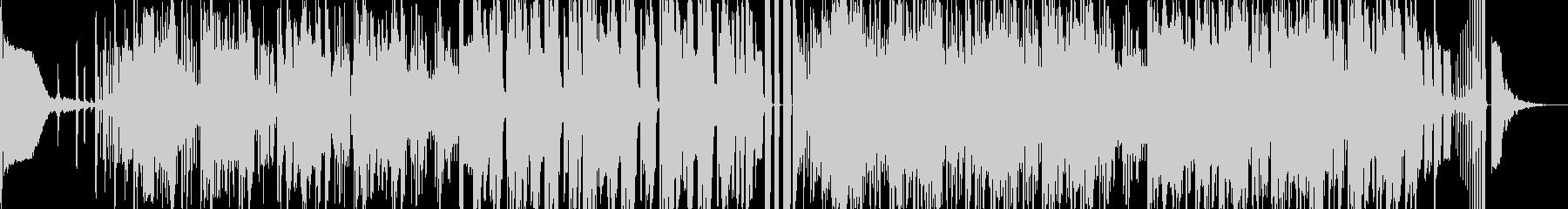【CM】アブストラクトで、エネルギッシュの未再生の波形