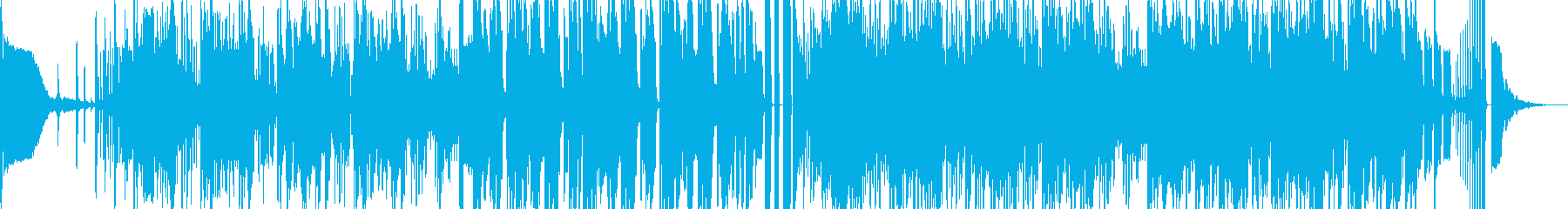 【CM】アブストラクトで、エネルギッシュの再生済みの波形