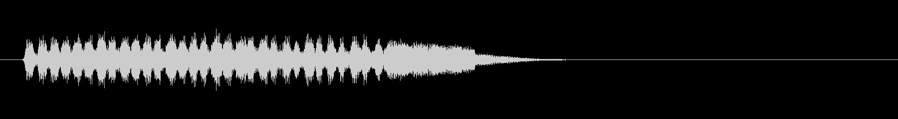 テーマ4B:ウッドウィンズの未再生の波形