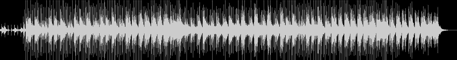 ビブラフォン、アコースティックベー...の未再生の波形