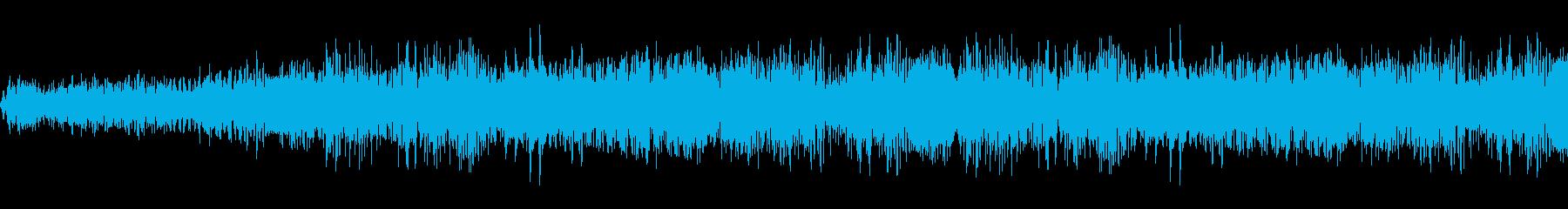 SciFi EC01_93_1の再生済みの波形
