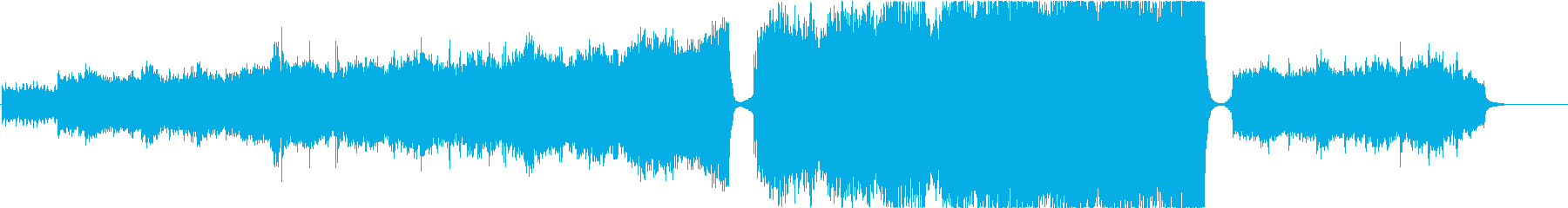 Epic, cinematic, heroic's reproduced waveform
