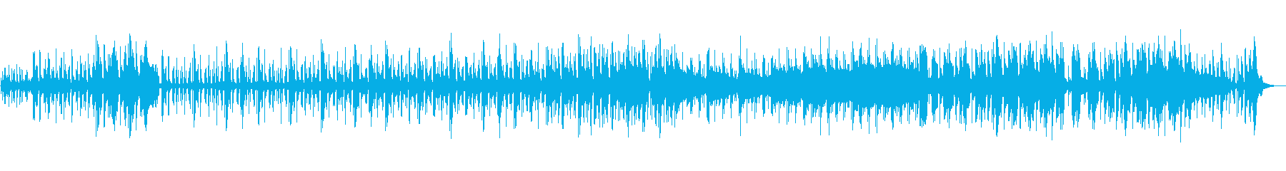琴春オーケストラ春企業PV桜日本の再生済みの波形