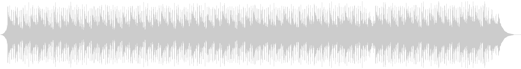 ミニマルの未再生の波形