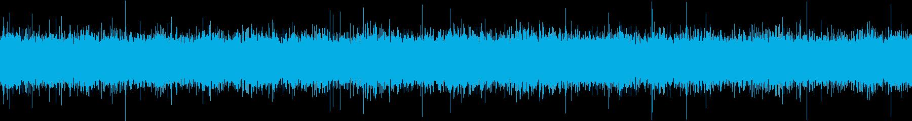 信州白馬五竜の源流の再生済みの波形