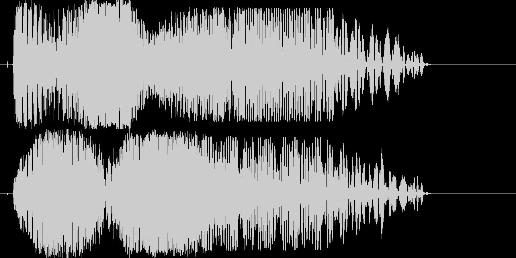 DJ,ラジオ,映像,クリエイター様に!2の未再生の波形