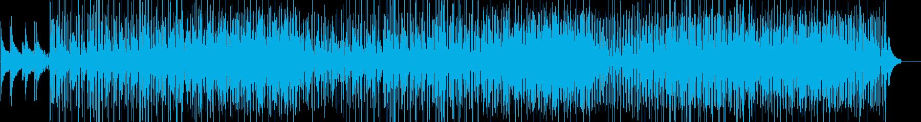 メロディアス、雄大。企業:会社のビ...の再生済みの波形