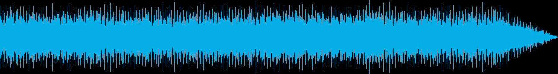 ファンタジーゲームのタイトルを想定した…の再生済みの波形