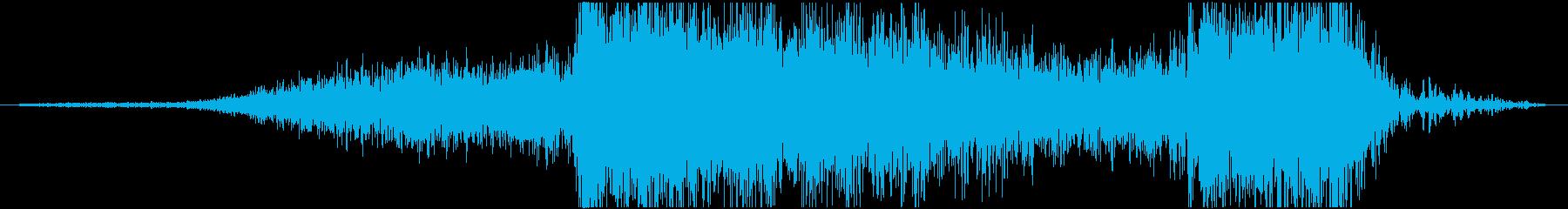 【ゲーム】 破壊_05 転覆・撃沈の再生済みの波形