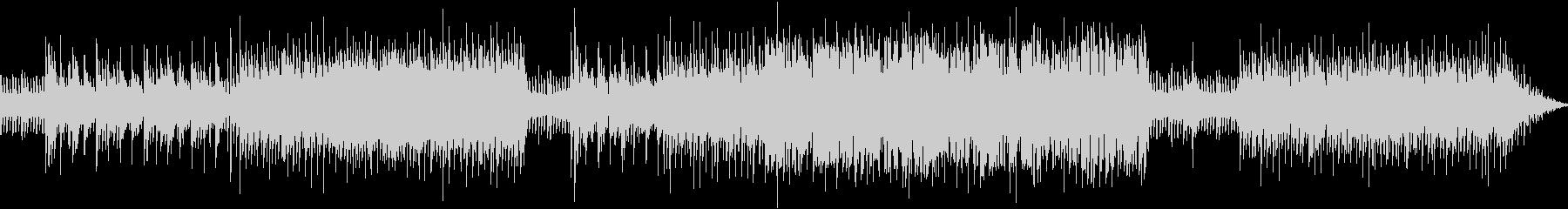 スローフォックス。の未再生の波形