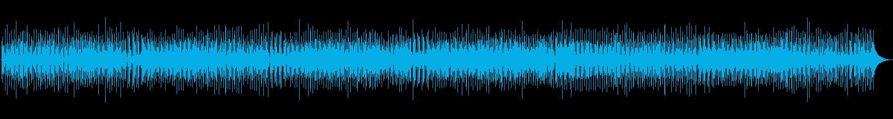 超速いカントリーの再生済みの波形