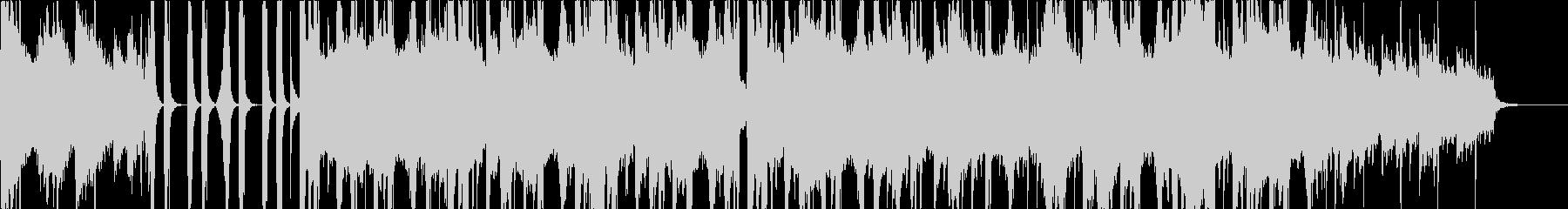 オシャレなイマドキ洋楽ミドルテンポPopの未再生の波形