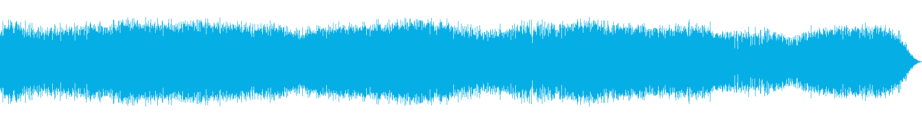 マインドコントロールの再生済みの波形