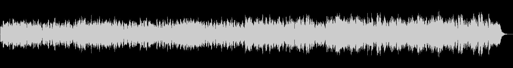 ニュースBGM/検査・統計の未再生の波形