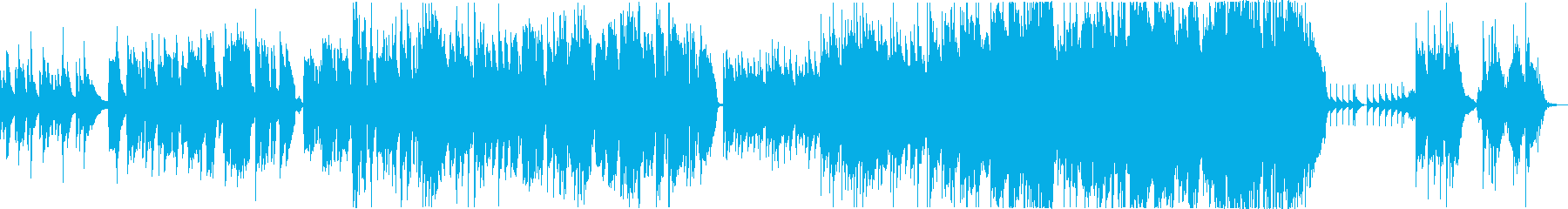 C-POPでリラックスな曲の再生済みの波形