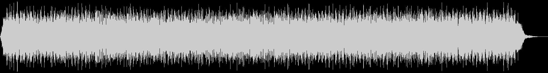 【アンビエント】ドローン_14 実験音の未再生の波形