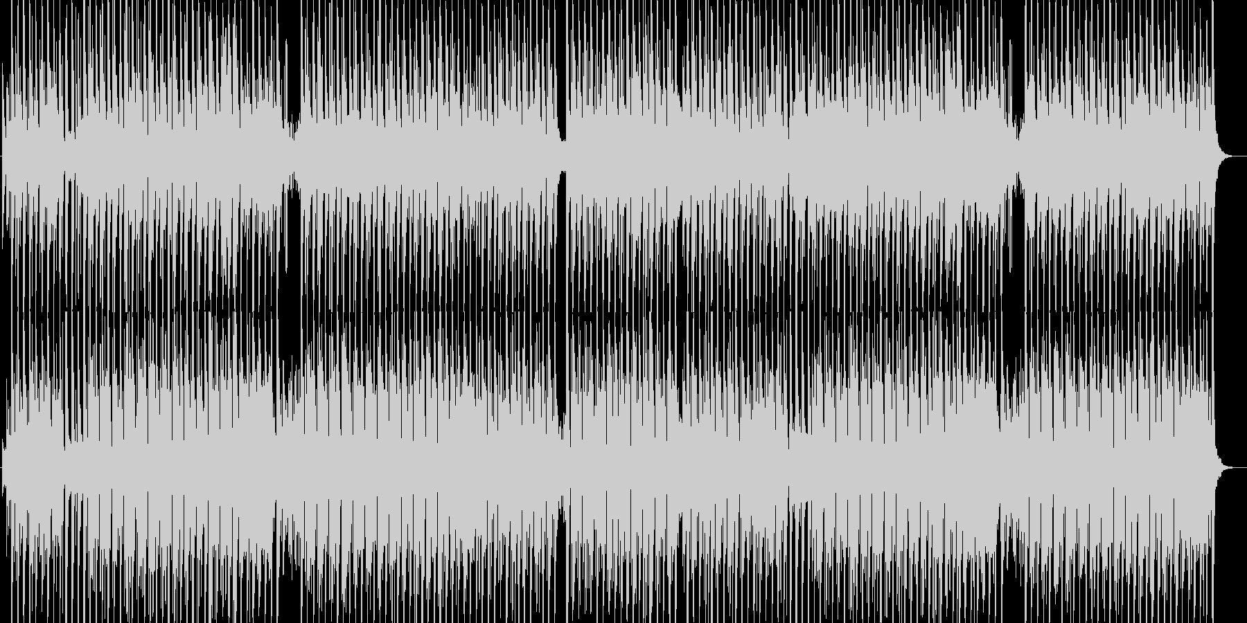 ブラジルのクラシックショーロをサンバにの未再生の波形