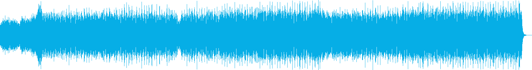 企業PV会社紹介 透明爽やかアコギA1の再生済みの波形