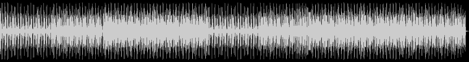 Digital. graphic. Techno_5's unreproduced waveform