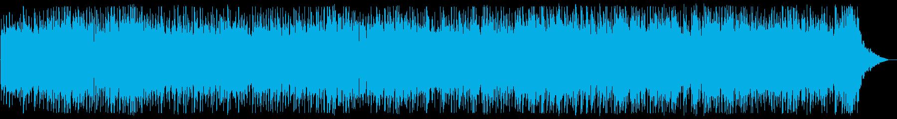 主よ人の望みの喜びよ(acoustic)の再生済みの波形