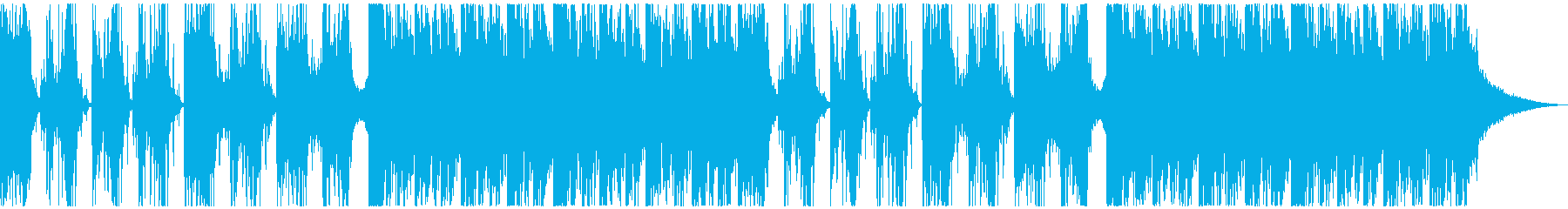 ワールド 民族 神経質 ワイルド ...の再生済みの波形