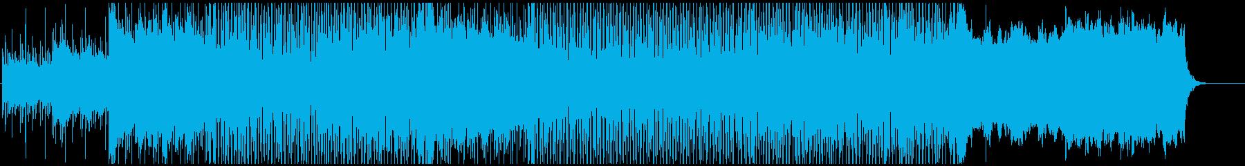 ラウンジ、ヴィンテージ。オルガンの...の再生済みの波形