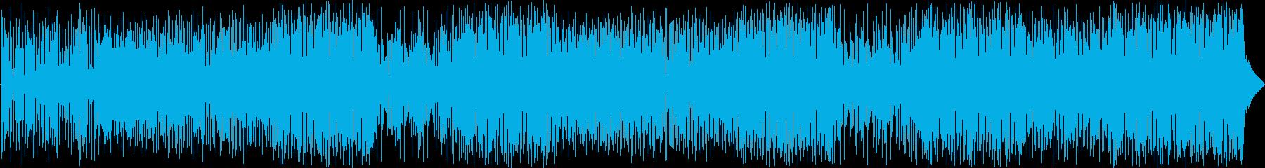 非常にクールなオリジナルのクリスマ...の再生済みの波形