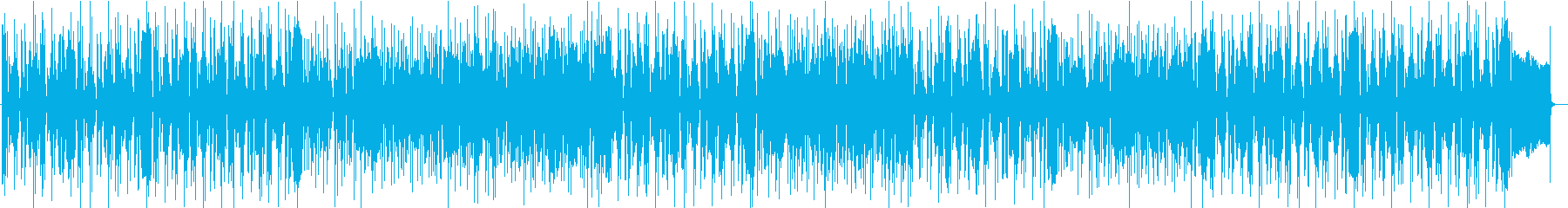 企業VP・ほのぼの・アコーディオンの再生済みの波形