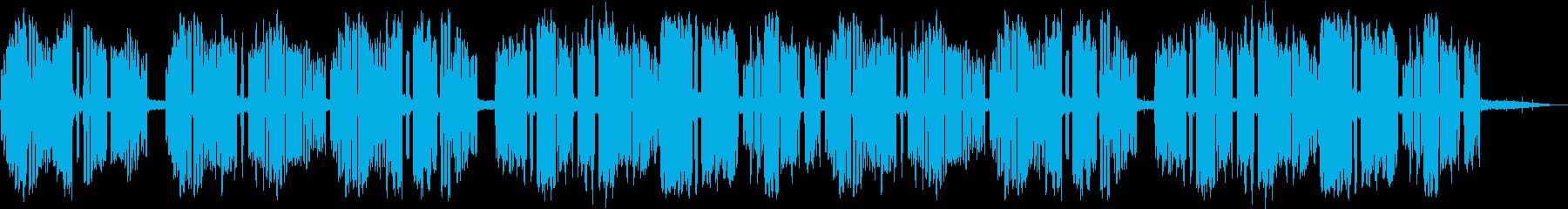 古い・ラジオ・ピエロ・道化・演劇・中世の再生済みの波形