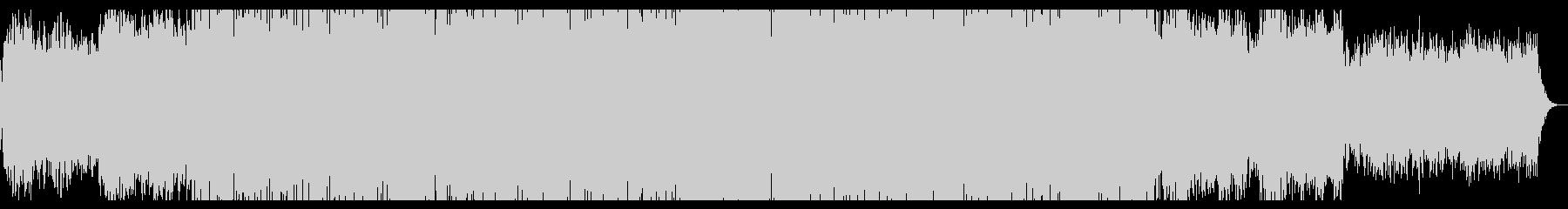 ドキュメンタリー×報道×深刻×厳しい現実の未再生の波形