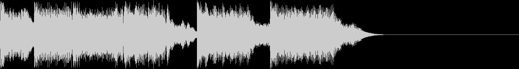 AI メカ/ロボ/マシン動作音 32の未再生の波形
