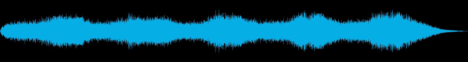 電動ハンドドリル:ドリルドリルの再生済みの波形