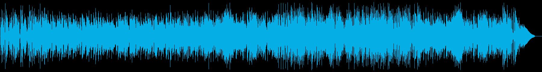 スワニー河  女性ジャズの再生済みの波形