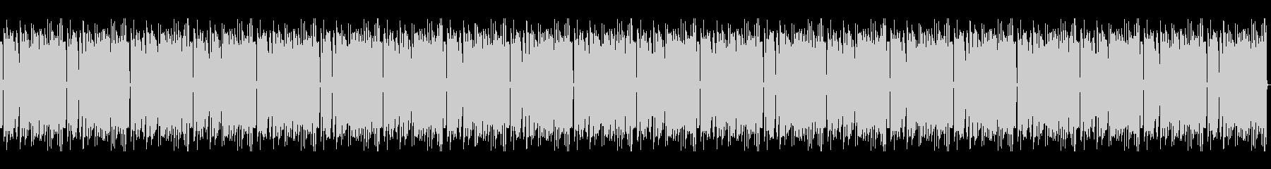 知育・優雅・パズル・日常ピアノ43Lの未再生の波形