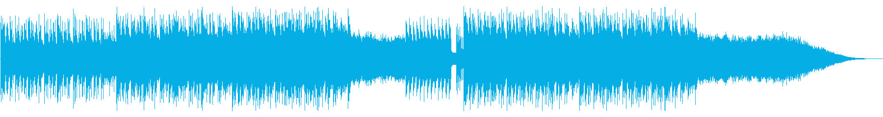 texture4の再生済みの波形