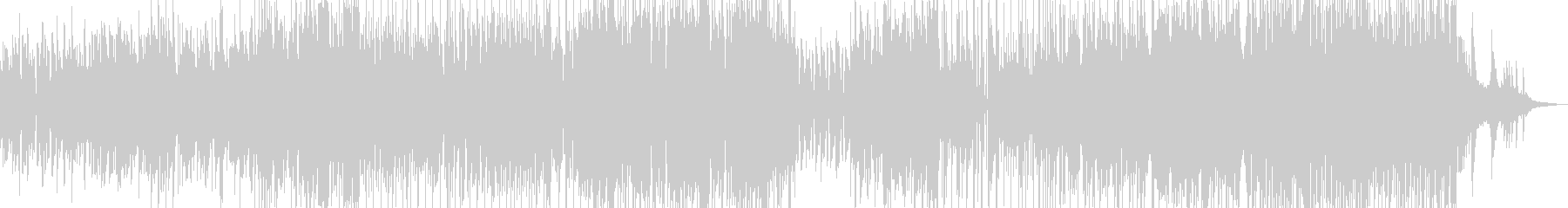 アコーディオンと木管・可憐なジャズ 軽快の未再生の波形