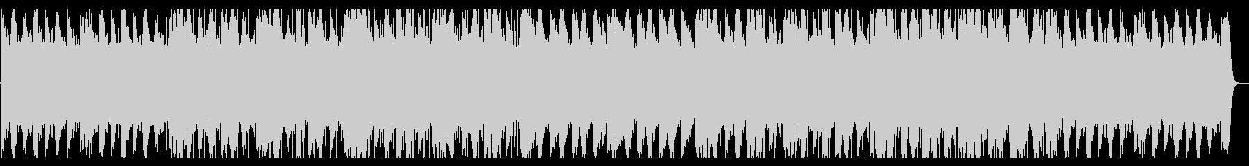 涼しげなHiphop_No383の未再生の波形
