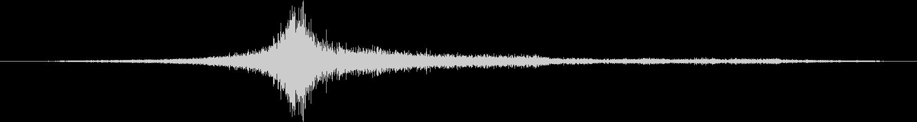 シボレーカマロ:内線:非常に速い速...の未再生の波形