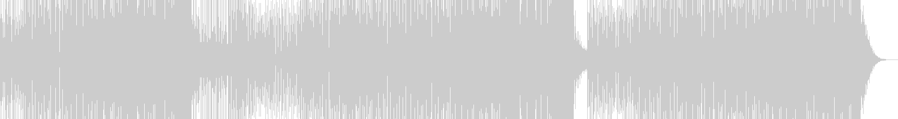 ハウス ダンス プログレッシブ ゆ...の未再生の波形